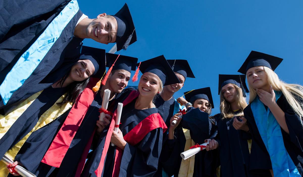Hello Future Graduates!