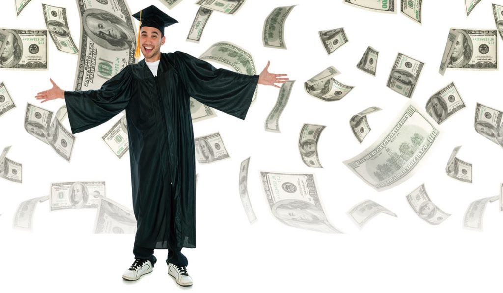 Pay Less and Graduate Debt-Free