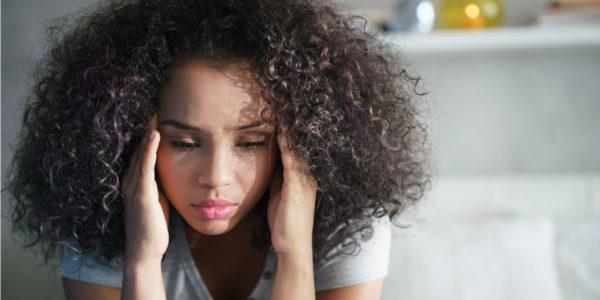 Feeling Anxious or Depressed?