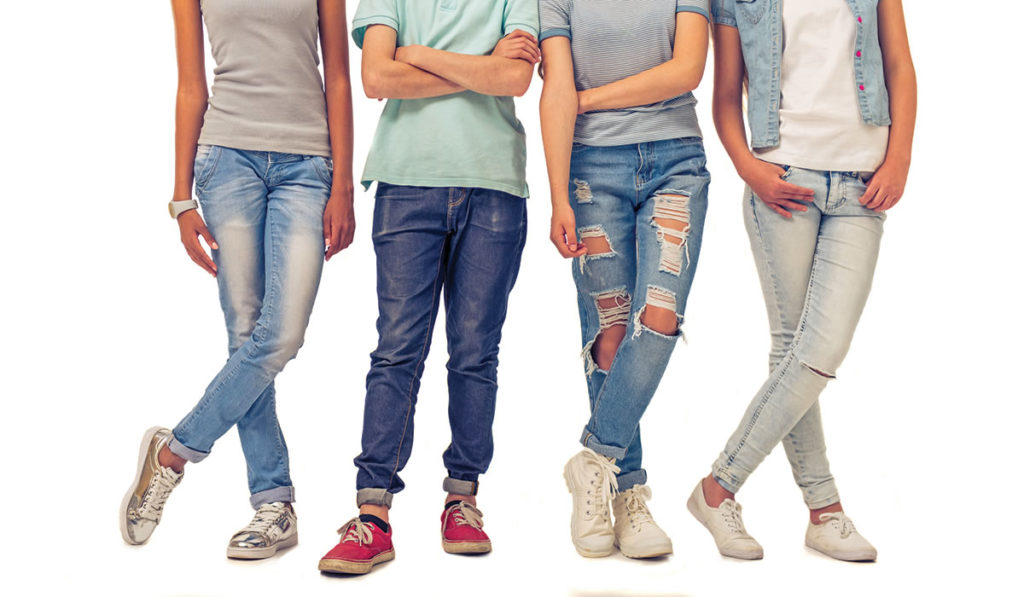 Are High School  Dress Codes All  They're Cracked Up to Be?