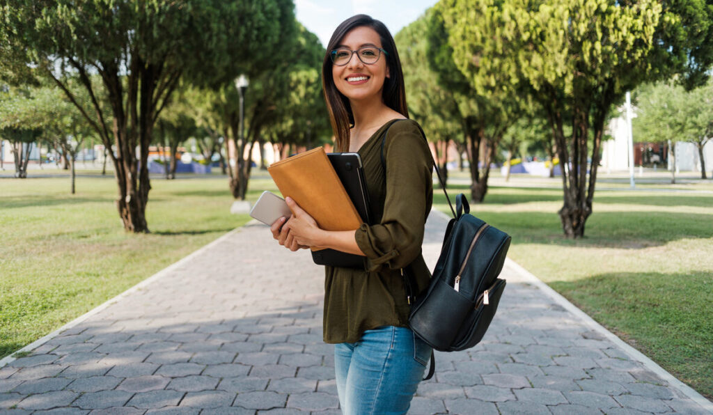 ACTIVITY: First in your family planning on college? Here's what you should know.