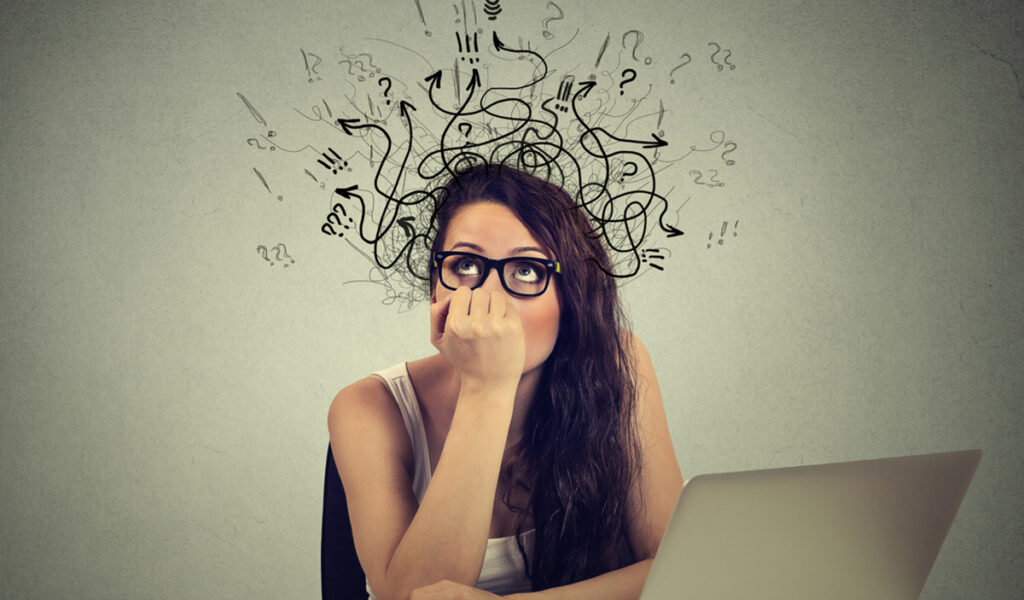 ACTIVITY: How to Beat Test Anxiety