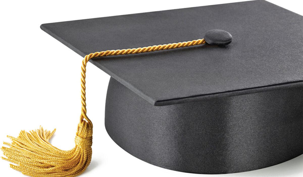 Countdown to Graduation