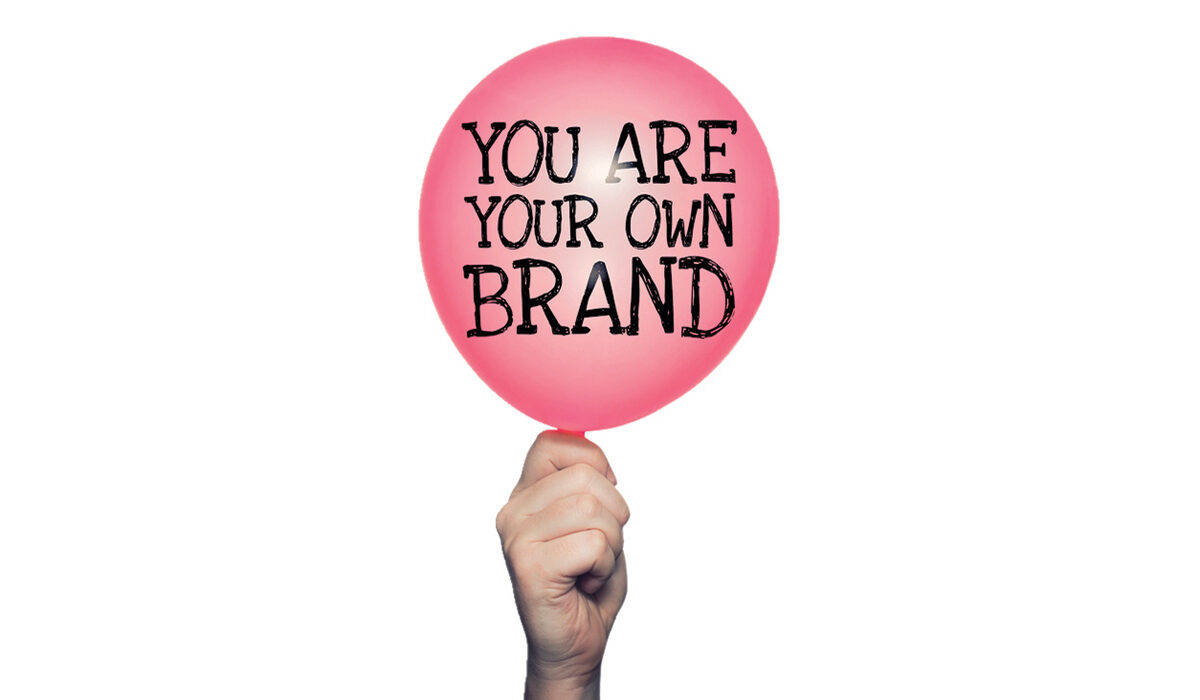 Personal Branding: A Success Story