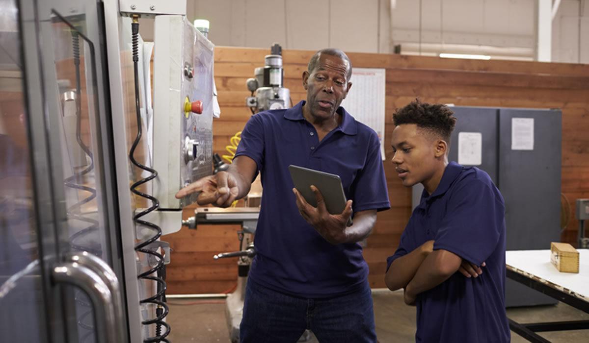 Activity: Skills Become Majors